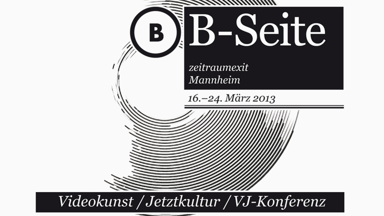B-Seite Festival 2013