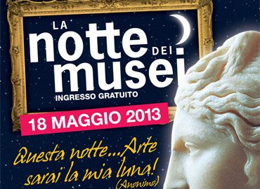 Image for: LPM 2013 Rome | European Museum Night