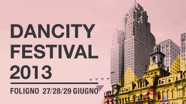 Image for: Dancity Festival 2013