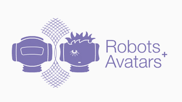 Image for: Robots and Avatars