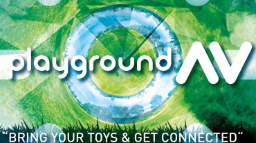 Image for: Playground AV 2013 | Labor Family