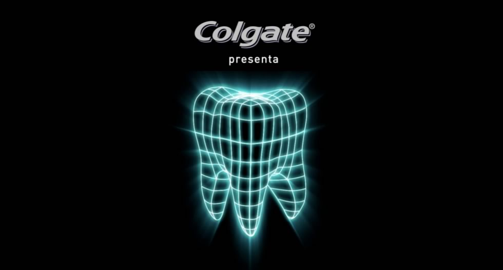 Colgate One Optic
