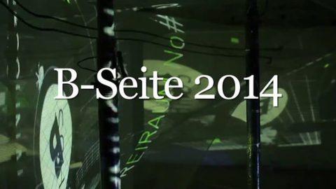 Image for: B-Seite Festival 2014