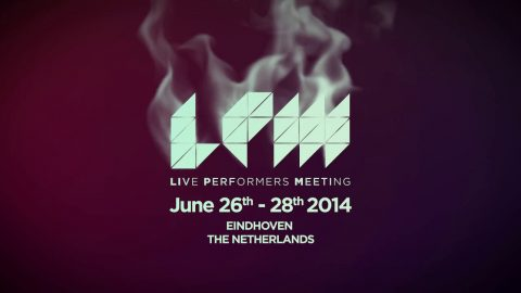 Image for: LPM 2014 Eindhoven Spot
