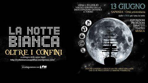 Image di: LPM 2014 Rome | Notte Bianca della Sapienza