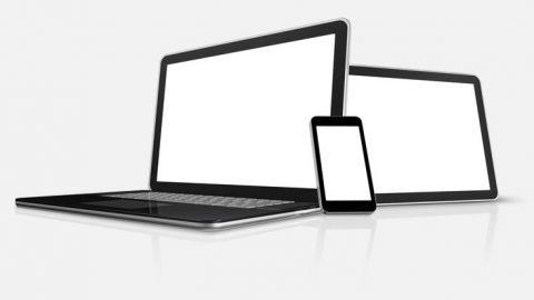 Image for: Web & mobile development