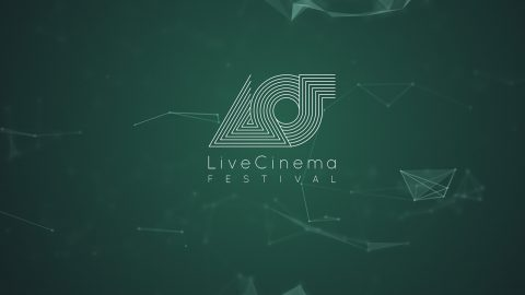 Image for: Live Cinema Festival 2014 Spot