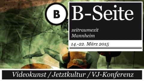 Image for: B-Seite Festival 2015