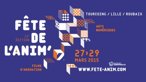 Image for: 11th Edition Of The Fête De L'anim': L'hybride Celebrates Animation And Digital Arts