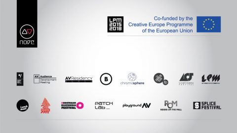 Image for: AVnode | Creative Europe Culture Program