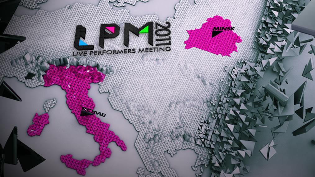 LPM 2011 Minsk
