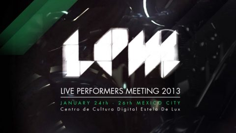 Image for: LPM 2013 Mexico
