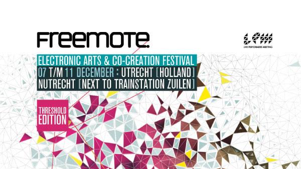 Freemote 2011