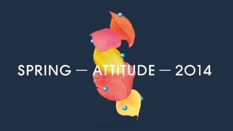 Image for: Spring Attitude 2014