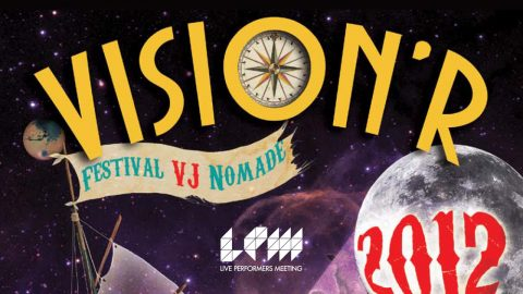 Image for: Vision'r 2012
