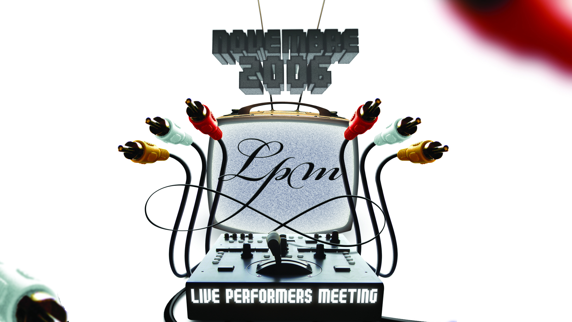 LPM 2006 Rome