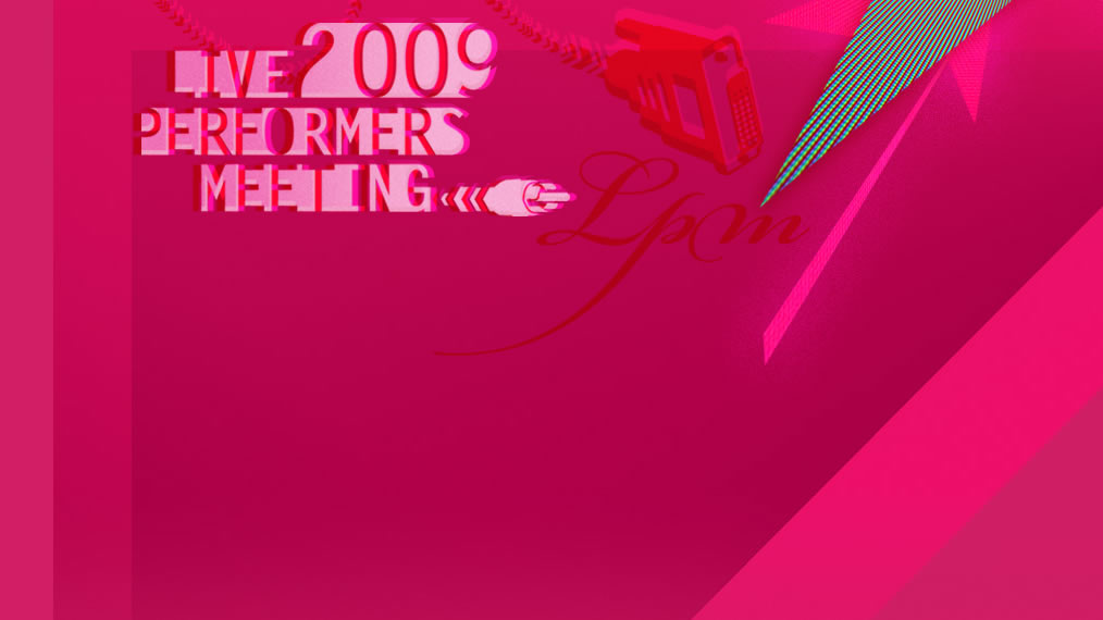 LPM 2009 Rome