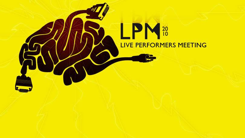 LPM 2010 Rome