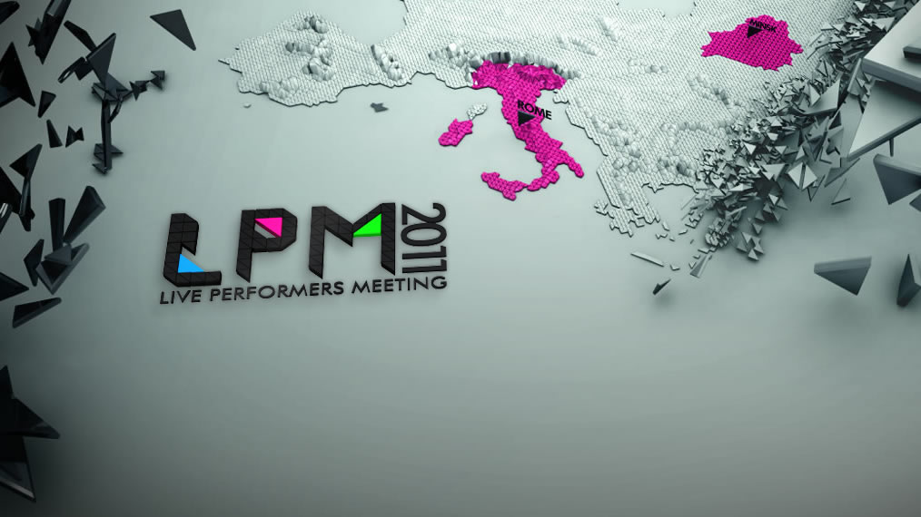 LPM 2011 Rome