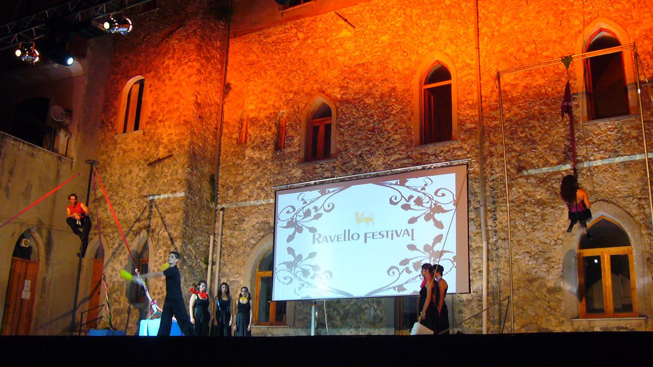 LPM 2009 Ravello | Ravello Festival