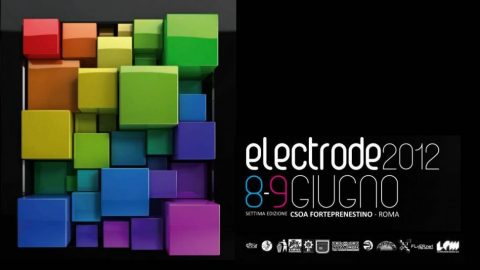 Image for: LPM 2012 Rome | Electrode 12