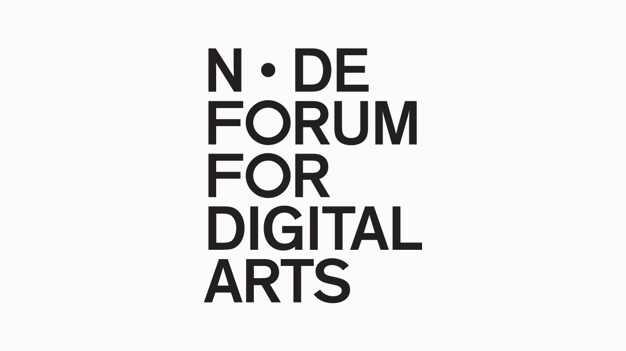 Logo of NODE Forum for Digital Arts