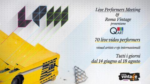 Image di: LPM 2013 Rome | Q_Art