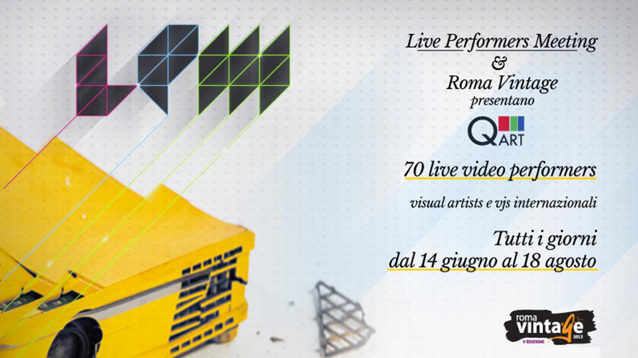 LPM 2013 Rome | Q_Art