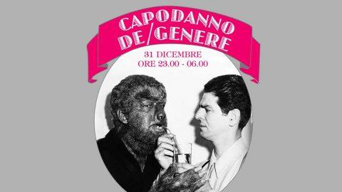 Image for: LPM 2009 Rome | Capodanno DE/GENERE