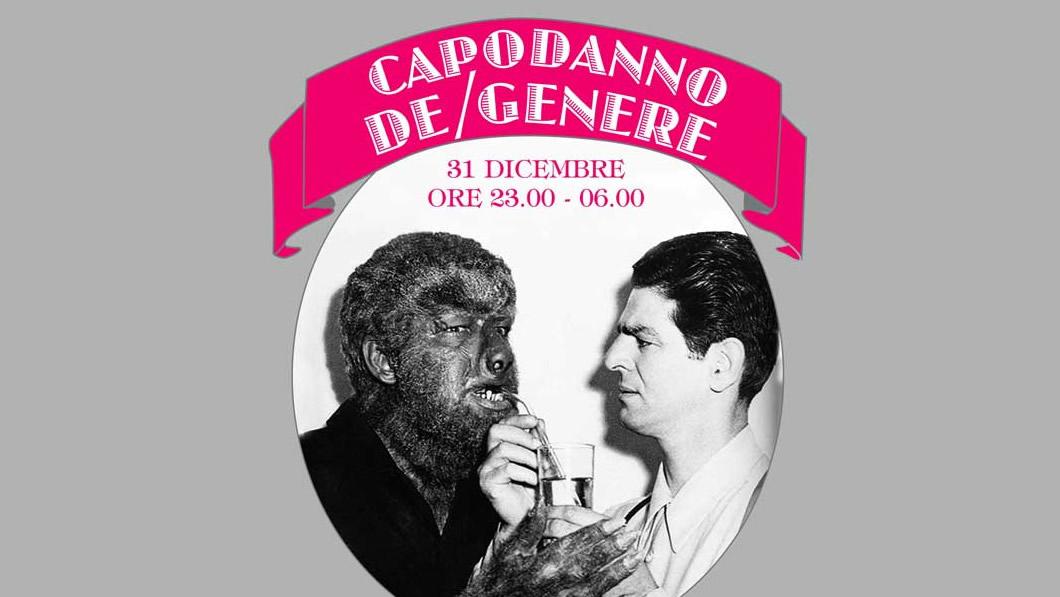 LPM 2009 Rome | Capodanno DE/GENERE