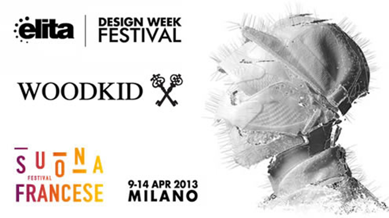 LPM 2013 Milan | Elita Design Week Suona Francese
