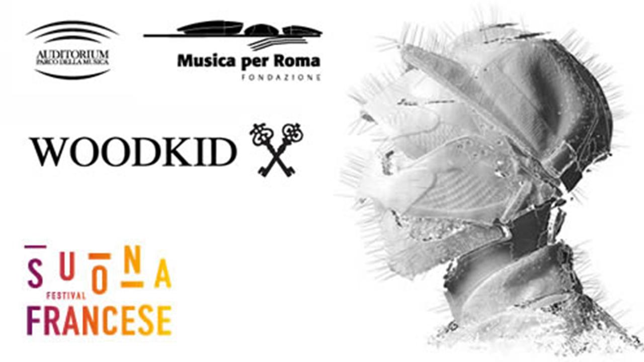 LPM 2013 Rome | Woodkid Suona Francese