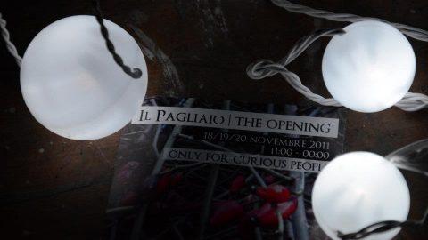 Image di: LPM 2011 Rome | Il Pagliaio, The Opening