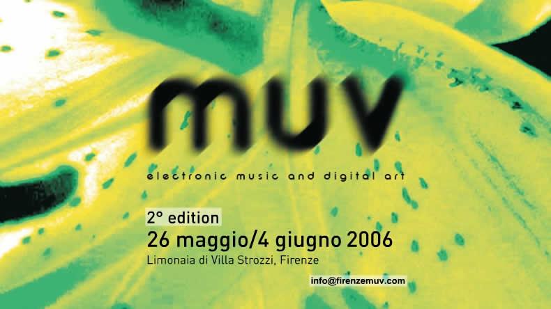 LPM 2006 @ MUV