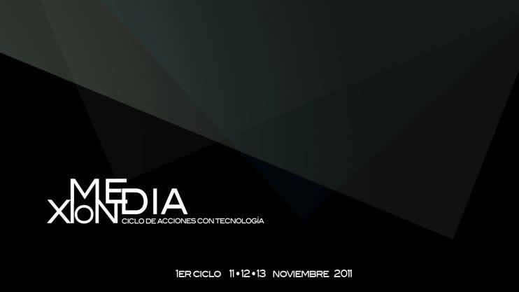 LPM 2011 @ Mediaxion