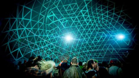 MIRA Immersive Camp 2015 – Fulldome Workshop 360º