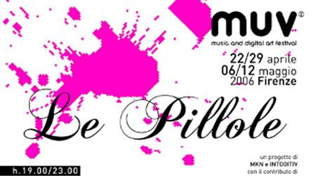 LPM 2006 @ Pillole di MUV