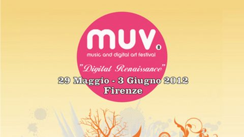 Image for: LPM 2012 Florence | MUV Festival
