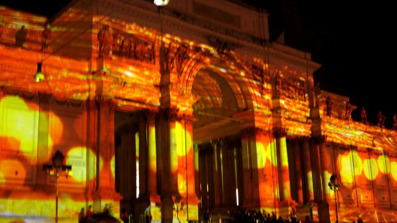 LPM 2007 Rome Preview | La Notte Bianca
