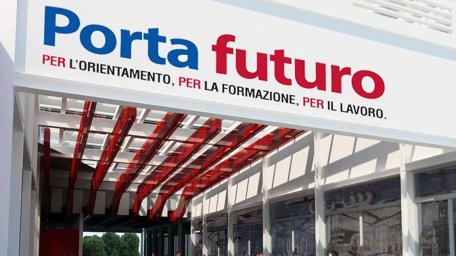 LPM 2011 Rome | Porta Futuro Open Party