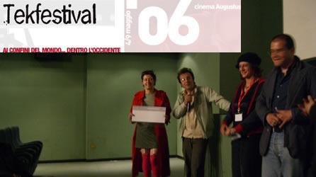 LPM 2006 @ Tekfestival