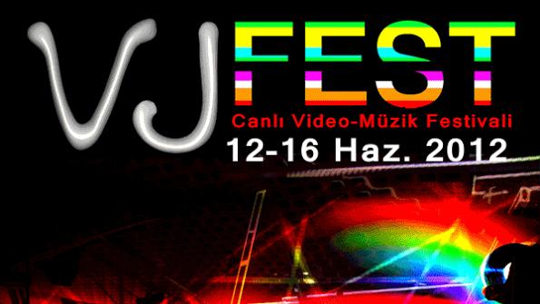LPM 2012 Istanbul | VJ Fest