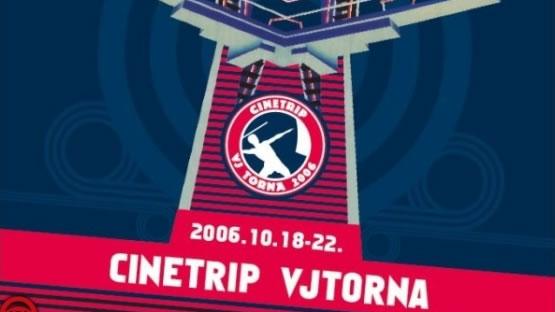 LPM 2006 @ Cinetrip VJ Torna
