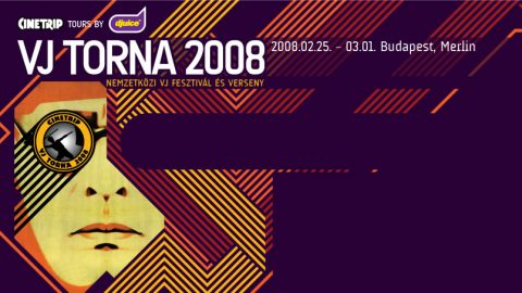 Image for: LPM 2008 Budapest | Cinetrip Vj Torna