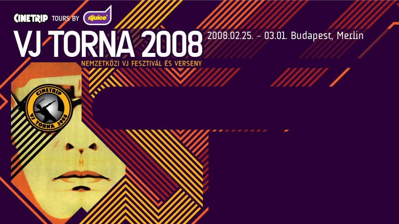 LPM 2008 Budapest | Cinetrip Vj Torna