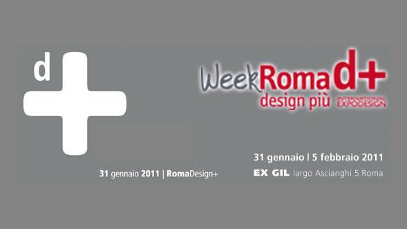 LPM 2011 | Roma Design Week