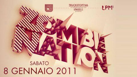 Image di: LPM 2011 Rome | Zombie Nation