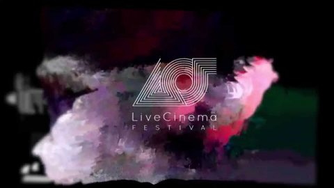 Image for: Live Cinema Festival 2015 Video Report