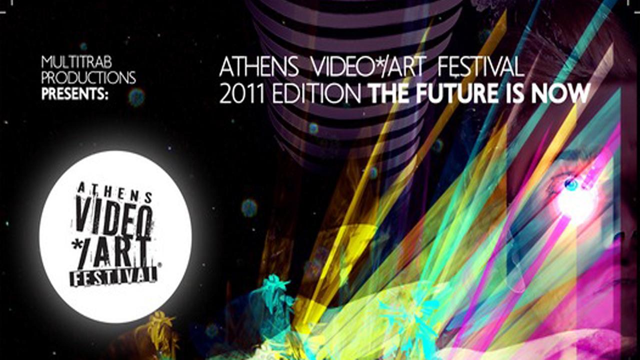 Athens Video Art Festival 2011