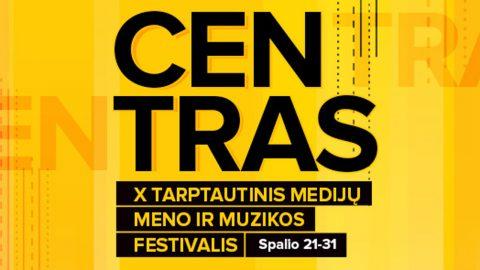 Image for: Centras Festival 2015